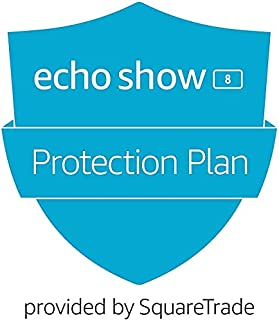 2-Year Accident Protection for Echo Show 8 (2nd Gen)