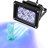 Resin 3D Druck UV Lampe 405nm LED Lichthärtelampe für SLA/DLP 3D Drucker