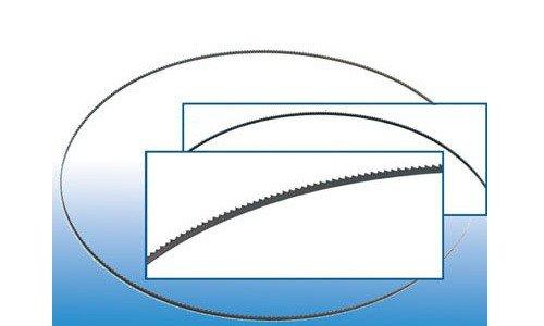 Lame de scie à ruban 1425 x 10 mm