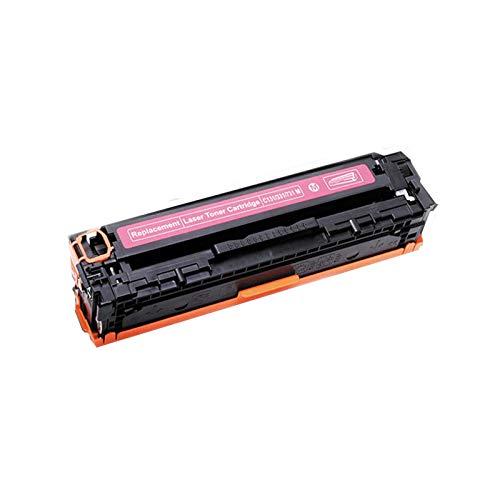 AXAX CE410A - Cartucho de tóner compatible para impresora HP CE410A HP LaserJet Pro 300 400 M351 M451 MFP M375 M475