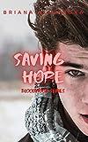 Saving Hope: A Reverse Harem Paranormal Romance (Bloodmoon Series Book 2)