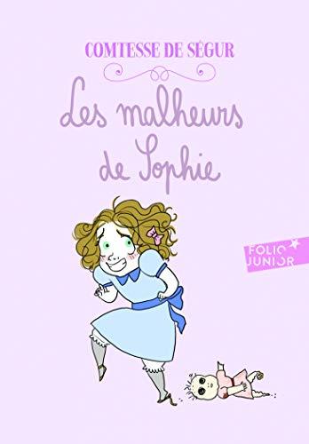 Les malheurs de Sophie - Folio Junior - A partir de 8 ans