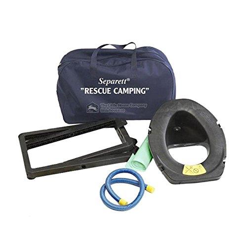 Separett Rescue Camping 25 - 4