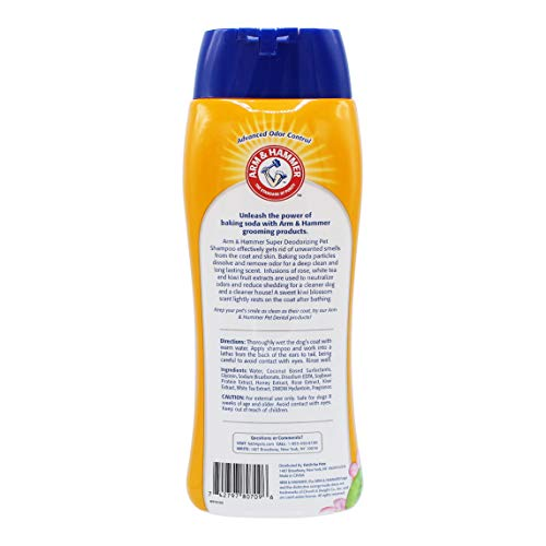 Arm & Hammer Pets spray