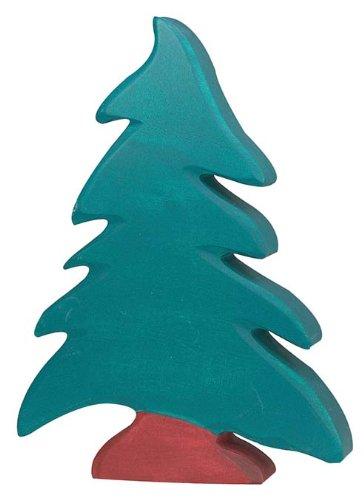 Holztiger - 80220 - Figurine - Sapin