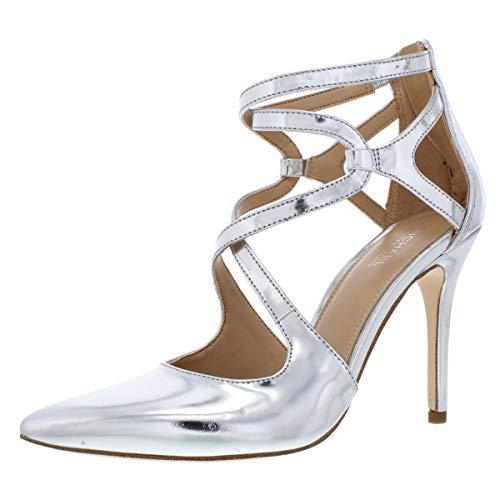 Michael Michael Kors Women Catia Patent Leather Pumps