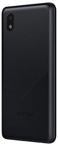 Samsung Galaxy M01 Core (Black, 1GB RAM, 16GB Storage) with No Cost EMI/Additional Exchange Offers