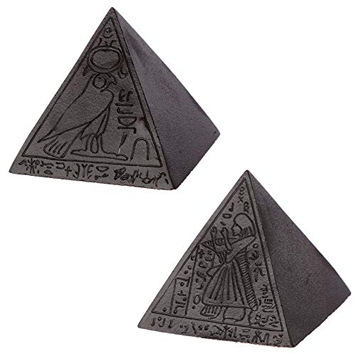 Puckator Figura Decorativa de pirámide egipcia