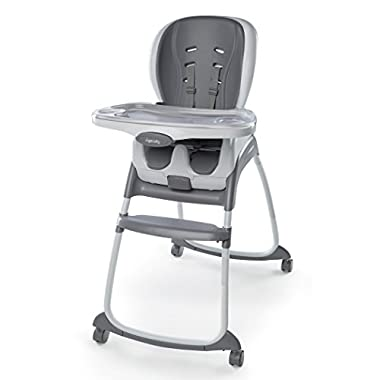 SmartClean Trio 3-in-1 High Chair - Slate