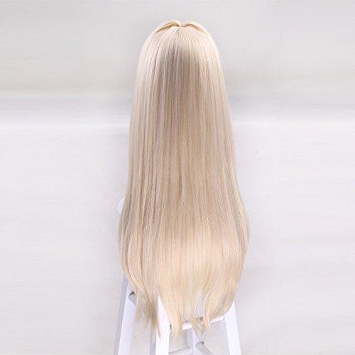 Sailor venus wig _image4