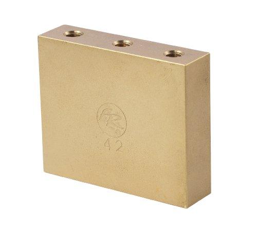 Floyd Rose froftb42Original Fat Messing Tremolo Block 42mm
