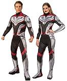 Rubie's- Avengers Déguisement, Mixte Adulte, 700740XL, Multicolore, XL
