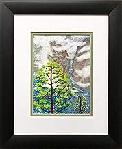 David Hockney Yosemite I Pop Newly Custom Framed Art 13.5