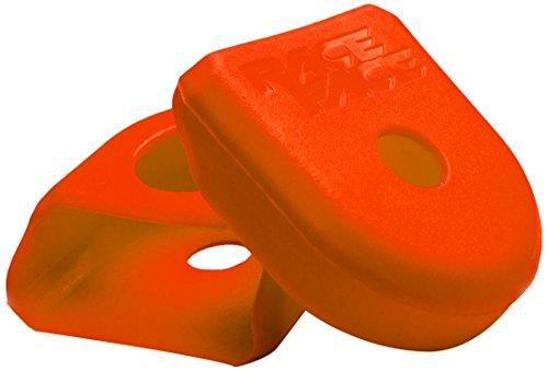 Kurbelschützer RACE FACE BOOT PEDAL Farbe Orange