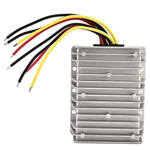 Regulador De Voltaje De CC, Módulo De Refuerzo Multipropósito A Prueba De Polvo Para DVD Portátiles Para Módems ADSL Para Impresoras Para Marcos De Fotos Digitales Para Sistemas De Seguridad