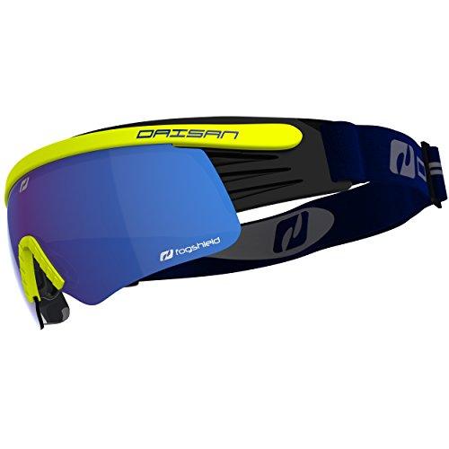 Daisan Langlauf Sportbrille Skibrille Nordic-Brille