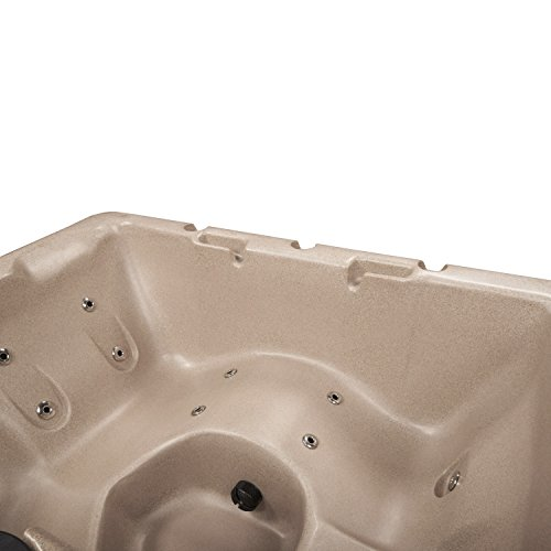 Essential Hot Tubs Newport Plug and Play Spa
