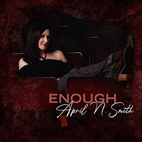 April N. Smith