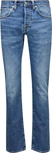 Edwin Herren Jeans in hellem Blau 33W / 34L