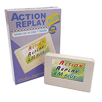 Best action replay saturn Reviews