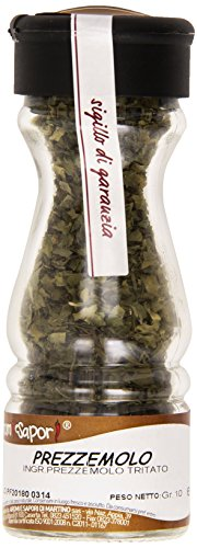 Aromi E Sapori - Prezzemolo, Tritato - 10 G