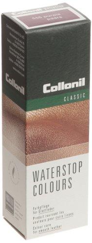 Collonil Waterstop Classic, Betún Para Calzado, Morado (Violett), 75 ml