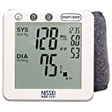 Mark of Fitness WSK-1011 Blood Pressure Monitor for Wrist