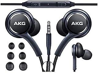سماعة الاذن من AKG متوافقة مع S8 , S9 , S10 عالية الجودة