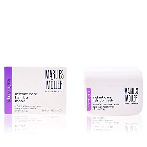 MARLIES MÖLLER Strength Instant Care Hair Maske, 125 g