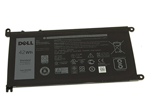 New Genuine Dell Inspiron 15 13 Latitude 13 Vostro 14 15 11.1V 42Wh Battery Y3F7Y 0Y3F7Y