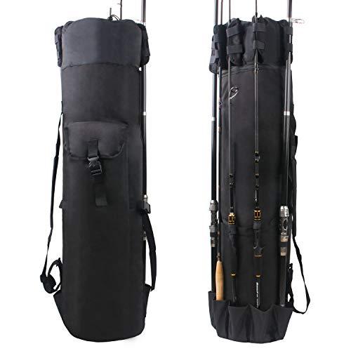 jshanmei® 120PCS/caja de 5tamaños Rolling barril 3Way Swivels CROSSLINE–Rig emerillones Kit de pesca aparejos de pesca conector Set