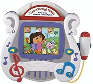 Fisher Price Learn Through Music Sing a long interactive Learning System