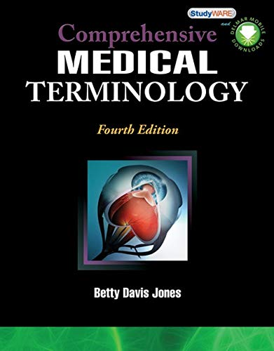 Comprehensive Medical Terminology (New Releases for Health Science)