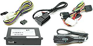 Rostra 250-9510 Cruise Control Kit 2017-19 Ford F-250 F-350 F-450 F-550 Gas Only