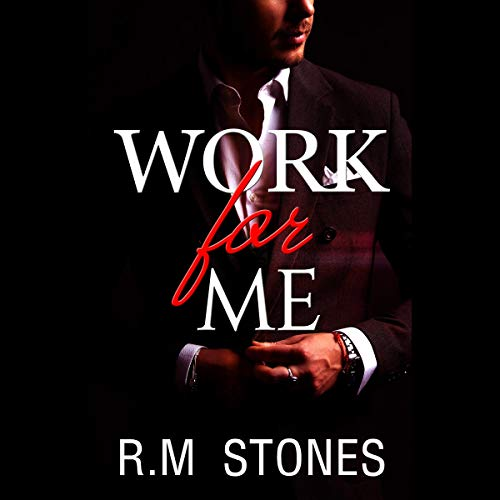 Work for Me cover art