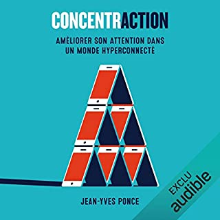 Couverture de Concentraction