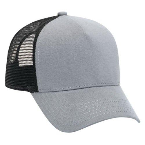 Snap-Back Justin Bieber Trucker HAT Perse Alternative Black Grey Similar Look Flannel Gray