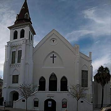 Ghosts of Charleston