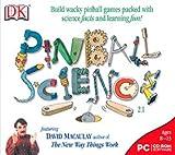 DK Pinball Science