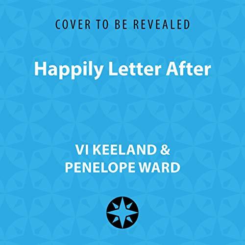 Page de couverture de Happily Letter After