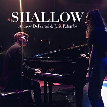Shallow (feat. Julia Palomba)