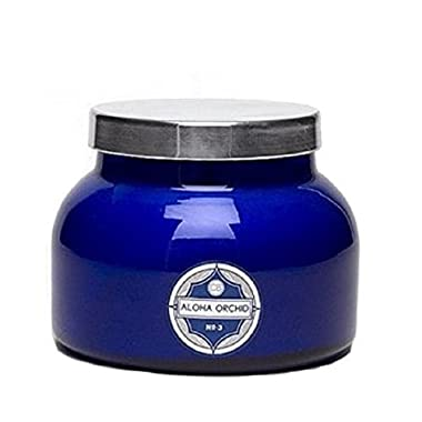 Capri Blue Aspen Bay Jar Volcano Candle, 19 Ounce