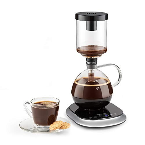 Klarstein Syphon Vacuum Coffee Maker