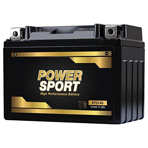 ExpertPower YTZ14S 12v11.2ah lead_acid_battery
