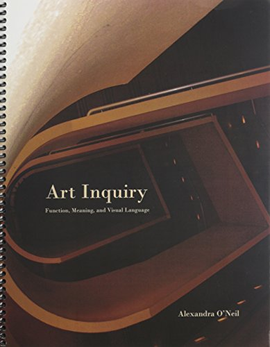 Art Inquiry: Function, Meaning and Visual Language