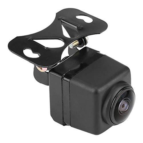 SovelyBoFan 180 Grad Auto Kamera Gro?E Weit Winkel Front Kamera für DVD RüCkfahr Kamera Ohne Seitliche Einpark Hilfe