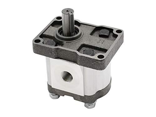 SECURA Hydraulikpumpe kompatibel mit Holzkraft HSE16-1100ZE (400V) Holzspalter