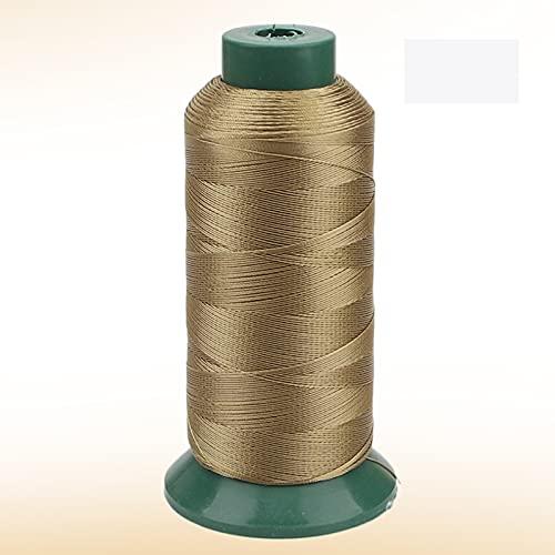 JKGHK Hilos De Coser Hilo De Poliéster para Coser Y Tejer, Adecuado para Coser Ropa, Hay 10 Colores para Elegir,Army Color