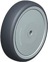 """Blickle TPA 126/8K-FK Wiel, 4.92"""" diameter, 275 lb. Draagvermogen"""