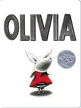 olivia book series